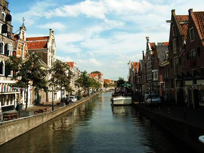 Alkmaar - a historic city