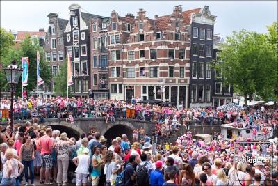 amsterdam gay news